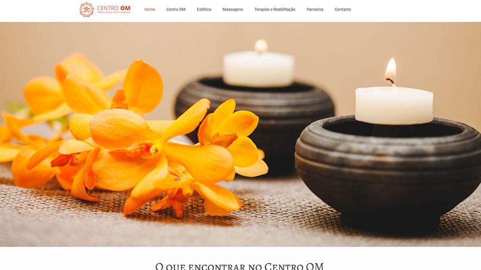 Binóculo Marketing Digital Criação de Sites Design Gráfico Gestão de Redes Sociais - Centro OM