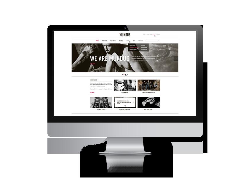 Binóculo Marketing Digital Criação de Sites Design Gráfico Gestão de Redes Sociais - Resp2