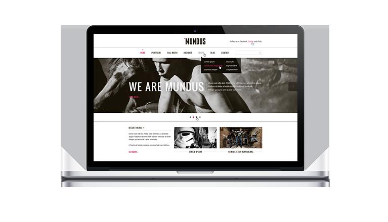 Binóculo Marketing Digital Criação de Sites Design Gráfico Gestão de Redes Sociais - Resp1