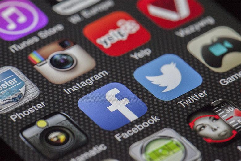 Binóculo Marketing Digital Criação de Sites Design Gráfico Gestão de Redes Sociais - Gestão de Redes Sociais